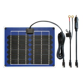 10W Battery Maintainer Portable SunCharger