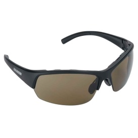 Waypoint Sunglasses - Matte Black Frame/Grey Lens