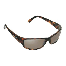 Mariner Sunglasses - Tortoise Frame/Brown Lens