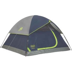 Sundome 3-Person Dome Tent