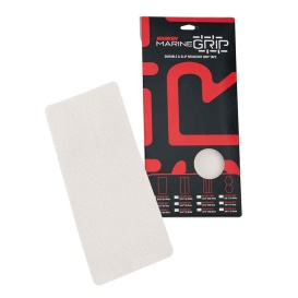 "Marine Grip Tape - 6 x 12"" - Translucent White - 6 Pieces"