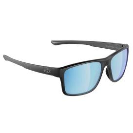 Coronado Sunglasses Matt Gun Metal, Grey Blue Flash Mirror Lens Cat. 3 - AR Coating
