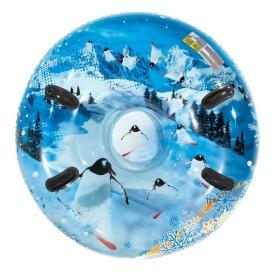 """48"""" Pipeline Sno  Mega 2-Person Sno-Tube - Air Penguin"""