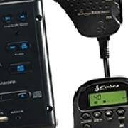 Audio CB & 2-Way Radio