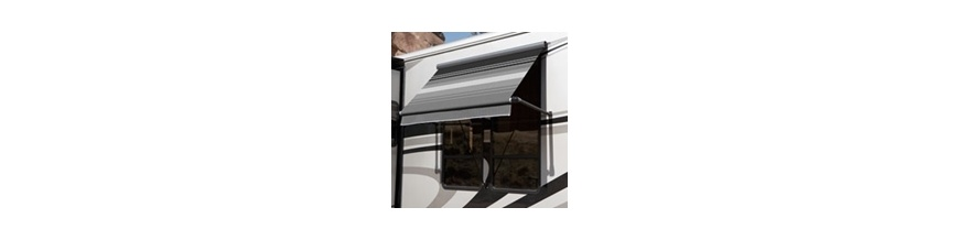 Window/Door Awning Components/Parts