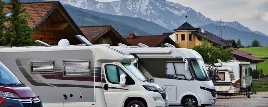 4 Top Tips to Consider When Buying an RV